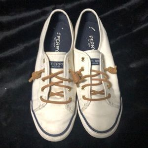 Sperry tennis's shoes